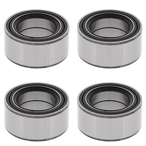 ALL BALLS Rear and Front Wheels Bearing Kits for Polaris RZR XP 1000 2014-2016
