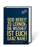 Gute Nachricht Bibel (durchgesehene Ausgabe 2018): Edition fuer Schule und Gemeinde; mit den Spaetschriften des Alten Testaments