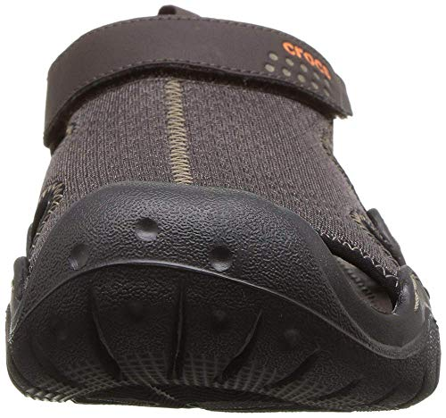 Crocs Men's Swiftwater Mesh Sandal