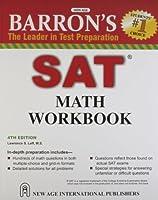 Barron`s SAT« Math Workbook (Old Edition)