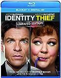 Identity Thief [Edizione: Stati Uniti] [Italia] [Blu-ray]