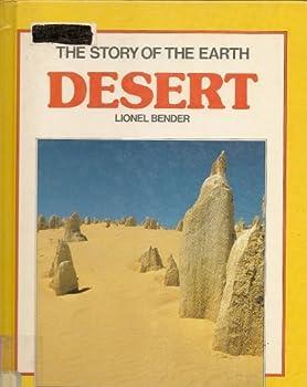 Desert 0531107078 Book Cover
