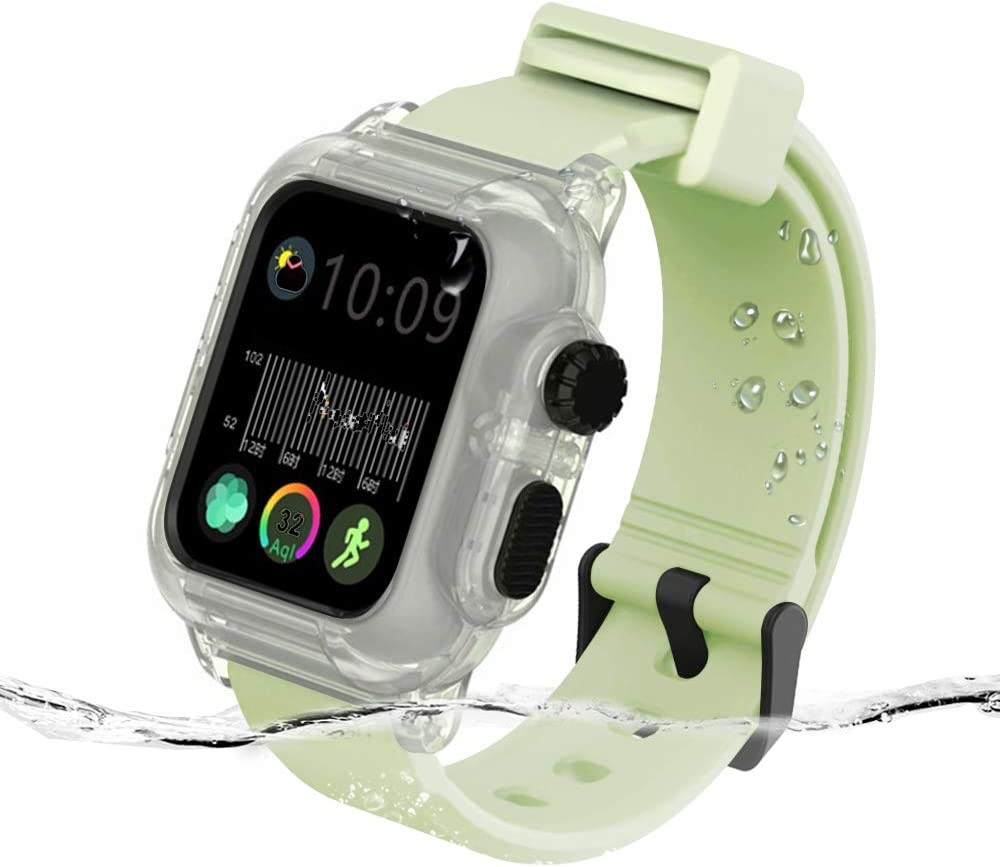 Gifts Casok Compatible with Apple Watch Series 40mm 4 6 Case Direct sale of manufacturer SE 5