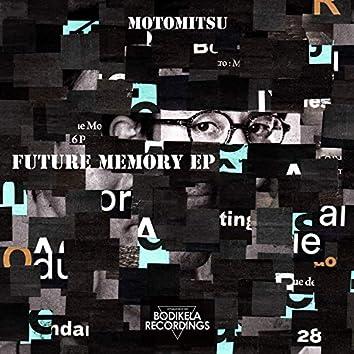 Future Memory EP
