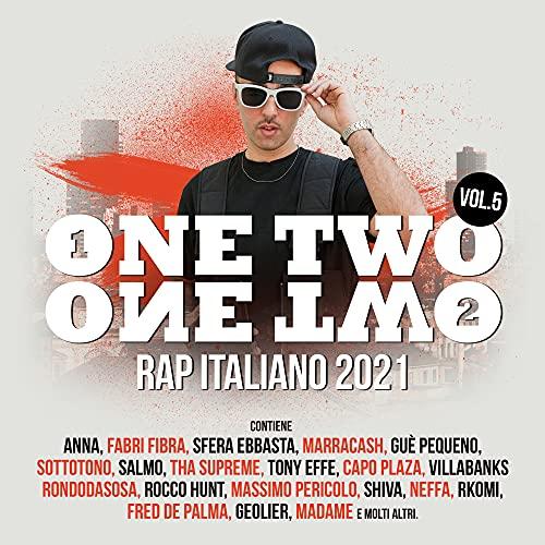 SEVEN 7oo (feat. Rondodasosa, Sacky, Vale Pain, Neima Ezza, Kilimoney, Keta, Nko) [Explicit]