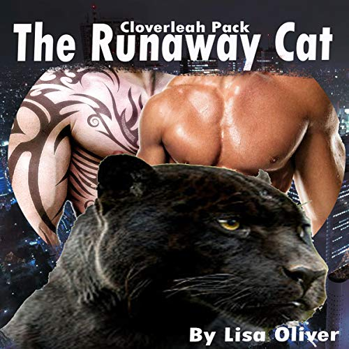 Couverture de The Runaway Cat