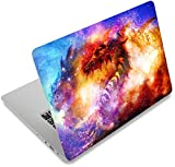 icolor Laptop Skin Sticker Decal,12' 13' 13.3' 14' 15' 15.4' 15.6 inch Laptop Vinyl Skin Sticker Cover Art Decal Protector Notebook PC