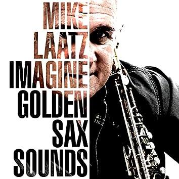 Imagine - Golden Sax Sounds