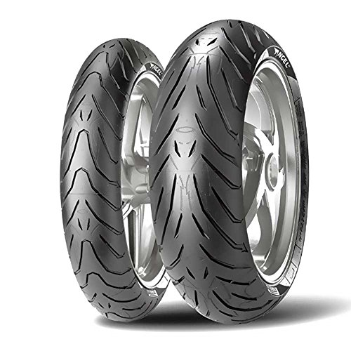 Pirelli Reifen / Decke Angel St 160/60ZR17 69W TL Yamaha MT Schwarz Motorrad