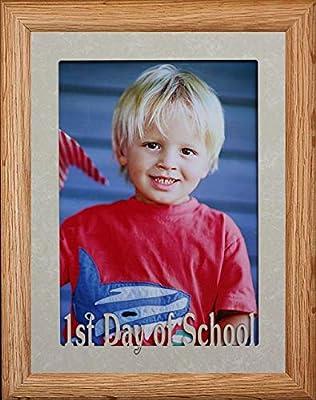 Amazon.com: 5 x 7 abuelo & Me ~ imagen de retrato con marco ...