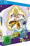 Dragonball Z Kai - Vol.3 - [Blu-ray]