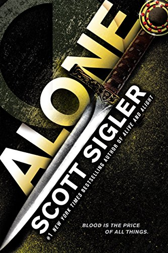 Alone (The Generations Trilogy, Band 3)