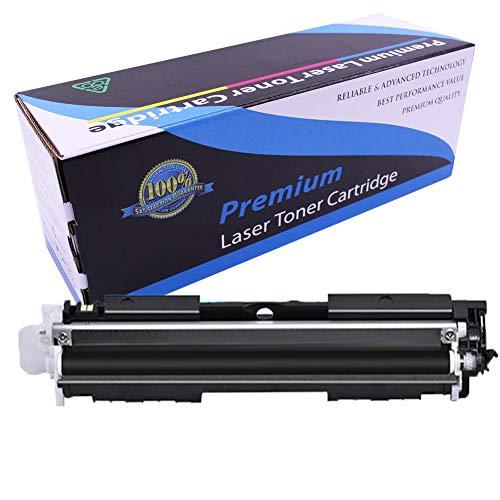 Cartucho de tóner CRG-329 CRG-729 CRG329 CRG729 (1Bk,1C,1Y,1M) compatible con Canon LBP-7010 LBP-7018 LBP-7010C LBP-7018C color negro