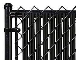 best top rated chain link fence slats 2021 in usa
