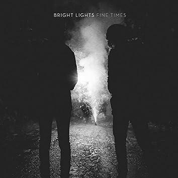 Bright Lights (Radio Mix)