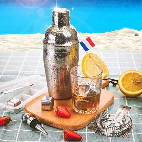 Cocktail Shaker Set - 7