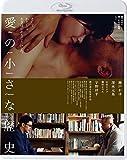愛の小さな歴史 誰でもない恋人たちの風景vol.1[Blu-ray/ブルーレイ]