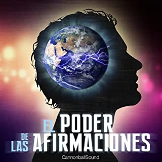 El poder de las afirmaciones [The Power of Affirmations] audiobook cover art