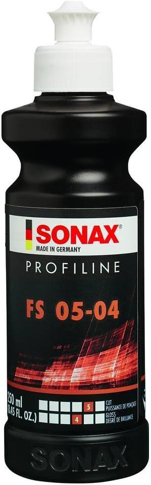 236 opinioni per Profiline fine della pasta abrasiva (250ML) | Sonax (319141)