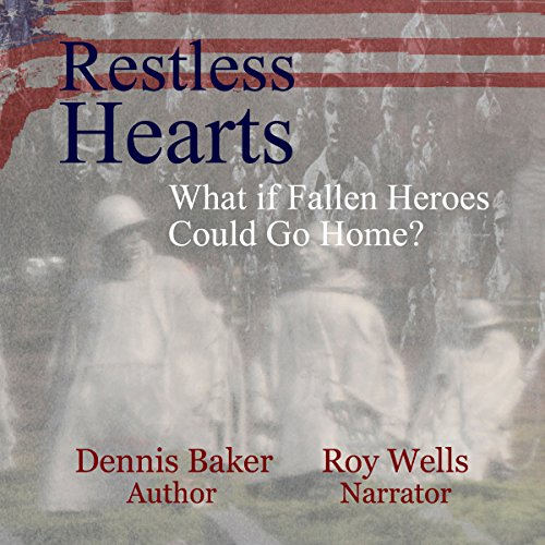 Restless Hearts cover art