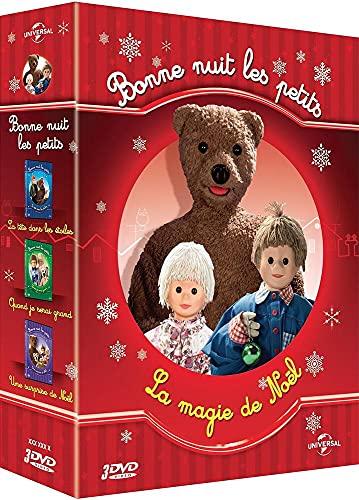 Bonne Nuit Les Petits-Coffret: La Magie de Noël