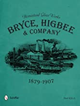 Best higbee glass company history Reviews