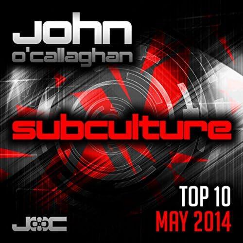 John O'Callaghan Subculture Selection