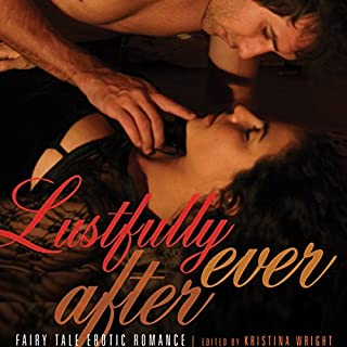 Lustfully Ever After cover art