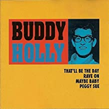 Buddy Holly - Buddy Holly - Bella Musica - BM-CD 31.4019
