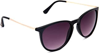Classic Round Sunglasses for Women UV400 Lens Vintage Retro Glasses