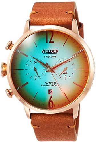 Welder WWRC312 Herren Armbanduhr
