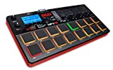 AKAI Professional MPX16  Portabler Finger Drumming Sample Pad Controller mit 16 Performance Ready...