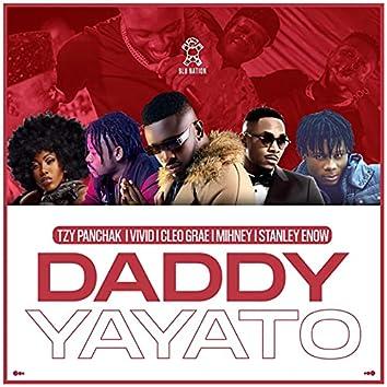 Daddy Yayato