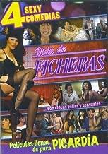Ficheras Sexy Comedia - 4 Peliculas (Spanish DVD) by Itza Direct