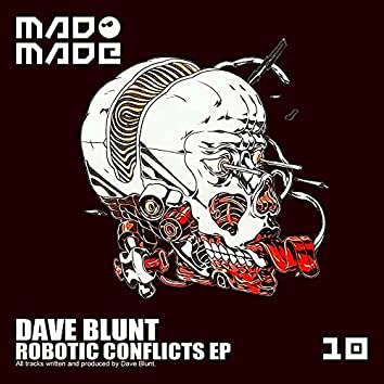 Robotic Conflicts EP