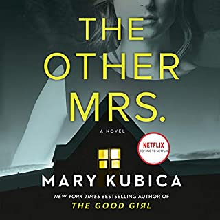 The Other Mrs. cover art