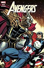 Avengers N°08 de Jason Aaron