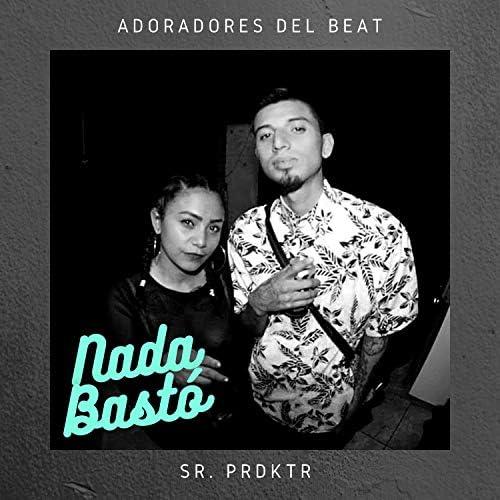 Adoradores Del Beat & Sr. Prdktr
