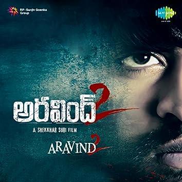 Aravind 2 (Original Motion Picture Soundtrack)