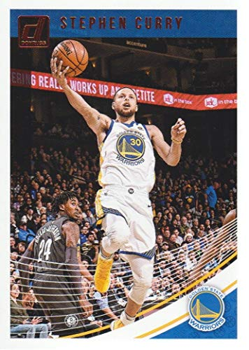 2018 2019 Donruss NBA Basketball Series Complete Mint 200 Card Set with Stars and Rookies Including Lebron James, Stephen Curry, Dandre Ayton, Trae Young, Luka Doncic and More