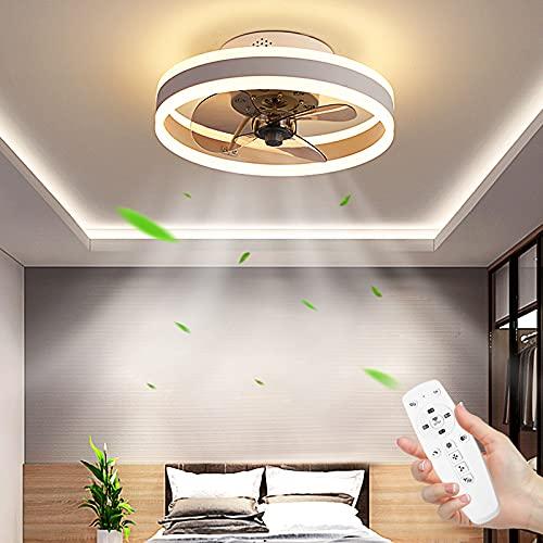 ZIWOIWIP LED Deckenventilatoren Bild