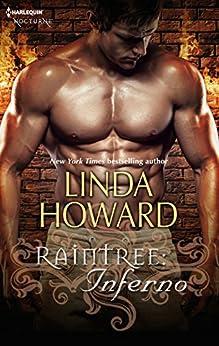 Raintree: Inferno by [Linda Howard]