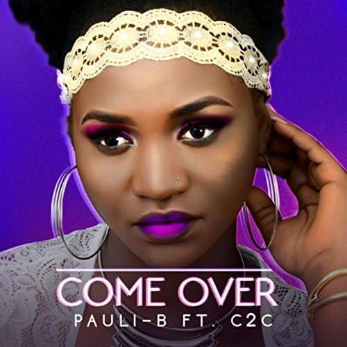 Pauli-B feat. C2C