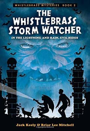 The Whistlebrass Storm Watcher (2) (Whistlebrass Mysteries)