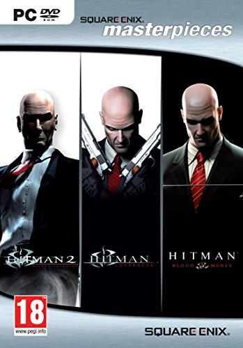 Hitman Trilogy (PC)
