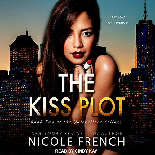 The Kiss Plot cover art