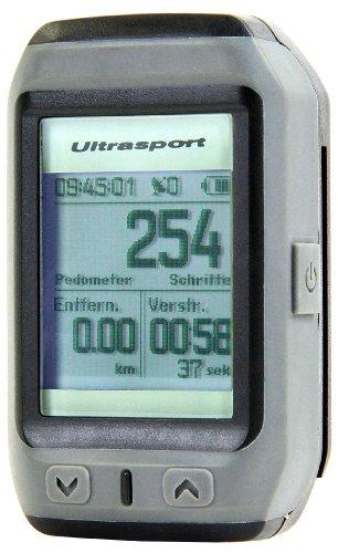 Ultrasport GPS Reise- und Sportcomputer NavCom 400