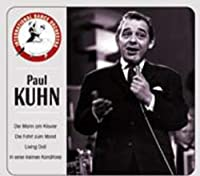 Paul Kuhn -Der Mann am Klavier