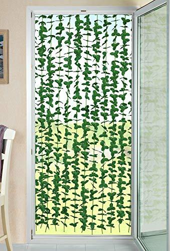 Wenko 82901500 Blättervorhang Liane, Türvorhang, Insektenschutz