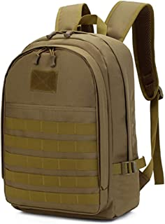 PUBG Level 3 Backpack, Multi Function Military Rucksacks Tactical Backpack, Travel Hiking Backpack Business Backpack, Coll...